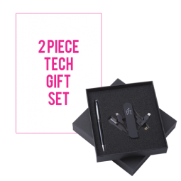 2 Piece Tech Gift Set