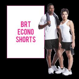 BRT Econo Shorts