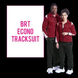 BRT Econo Tracksuit