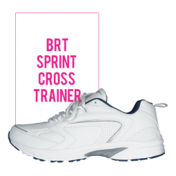 BRT Sprint Cross Trainer