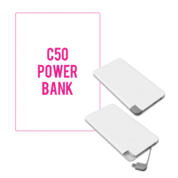 C50 Power Bank
