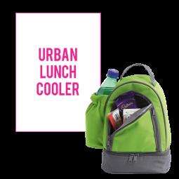 Urban Lunch Cooler